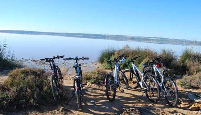 Biketours Laguna Salada