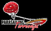 logo parasailing Torrevieja